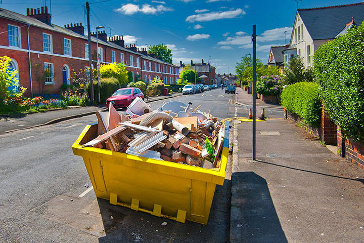 How About The Skip Hire Hounslow