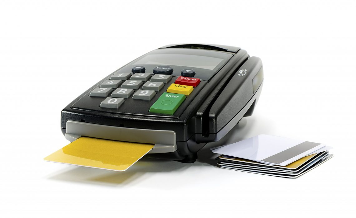 Set Up A Small Business Merchant Account