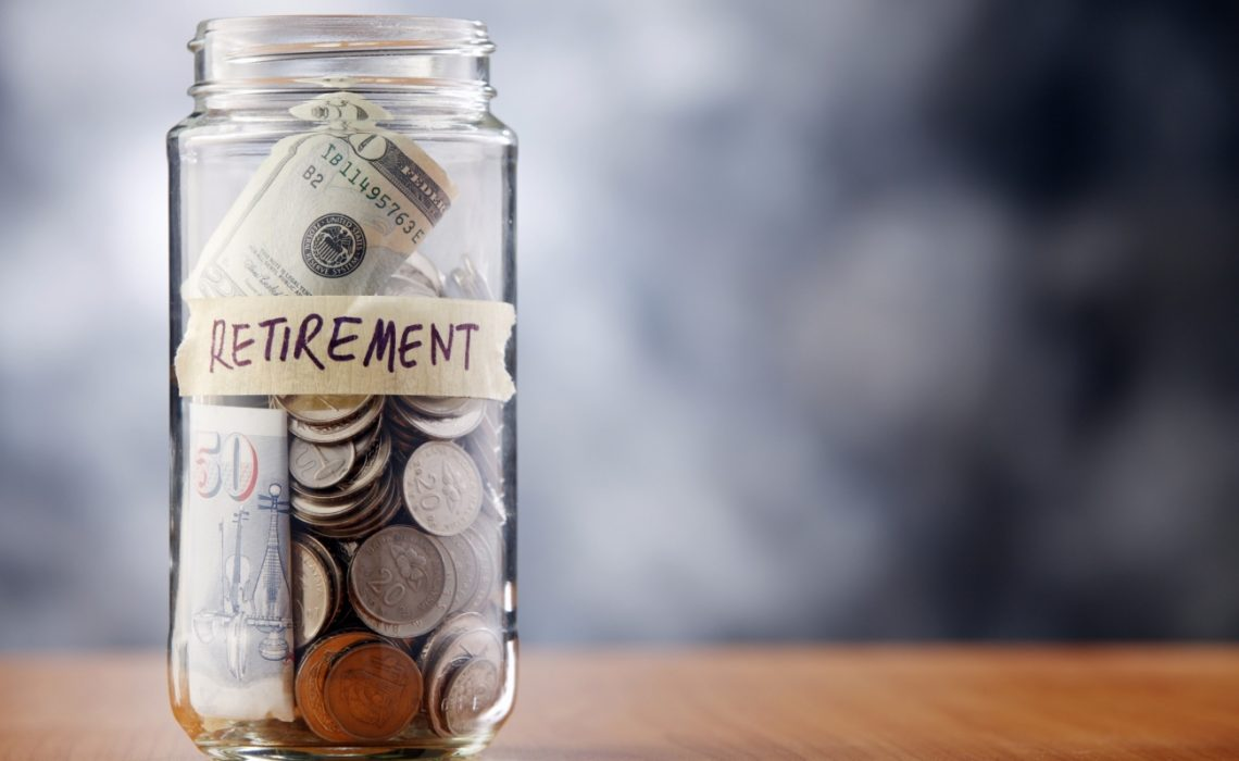 3 Types of Retirement Plan Accounts