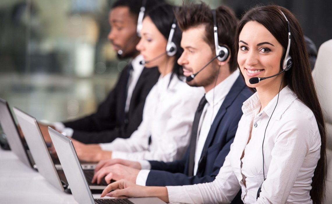 Call centres services (2)