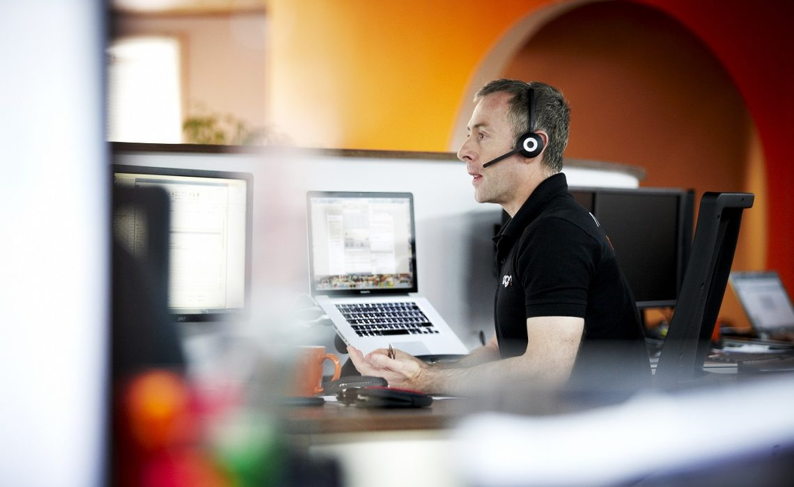 Choosing The Right IT Support Company In Brentwood