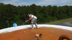 Common Defects in Anti-Corrosive Coatings Applications