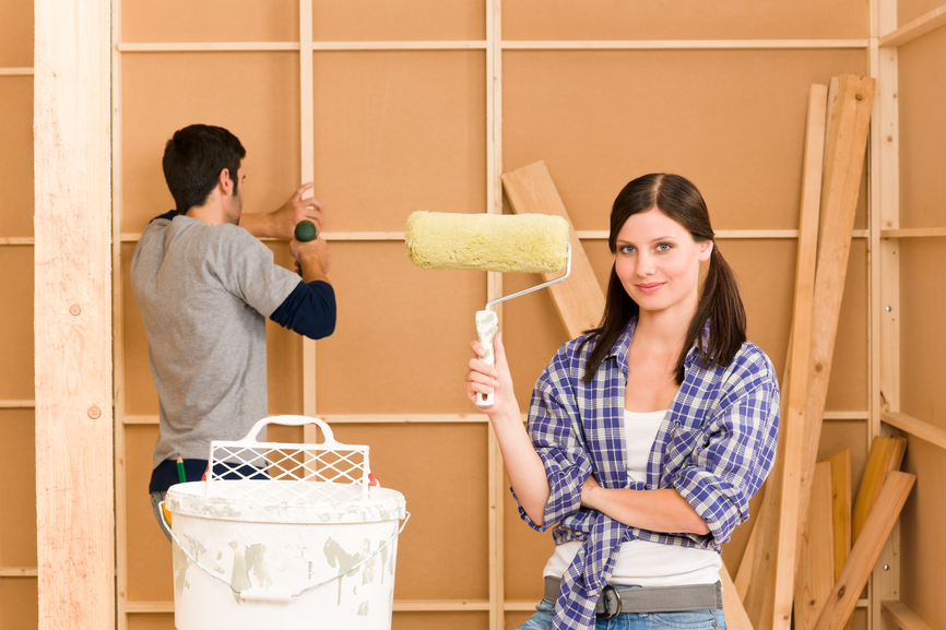 SIMPLE HOME IMPROVEMENT TIPS TO INCREASE THE VALUE OF YOUR HOUSE