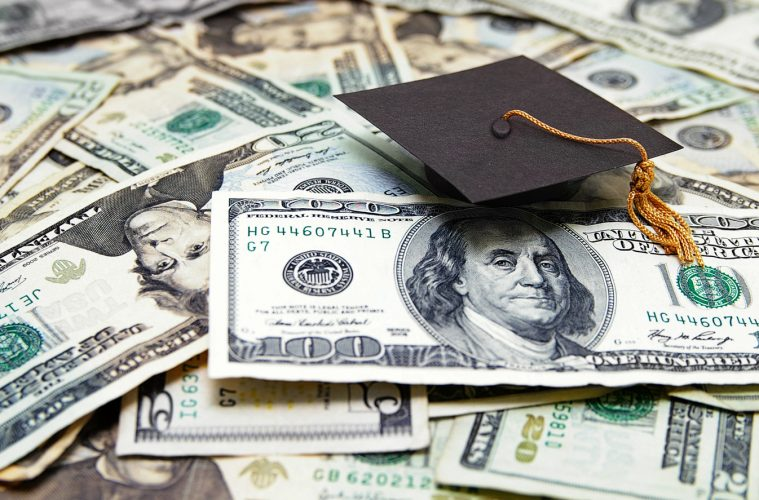 Student Loan To Help You Reach The Finish Line Of Your Goals