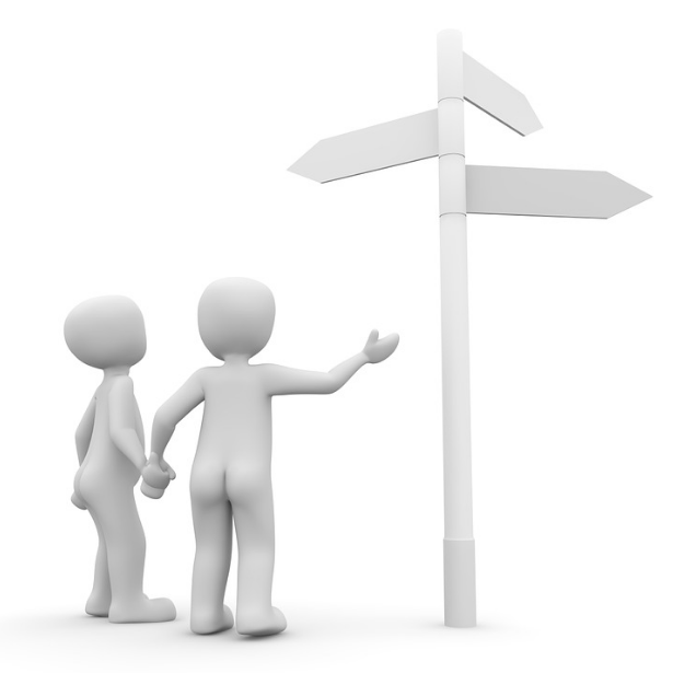 Decision Points in the Buyer's Journey