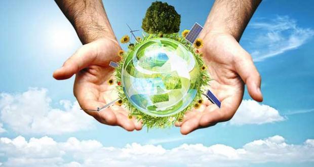 Saving Global Energy & Reducing Carbon Footprint