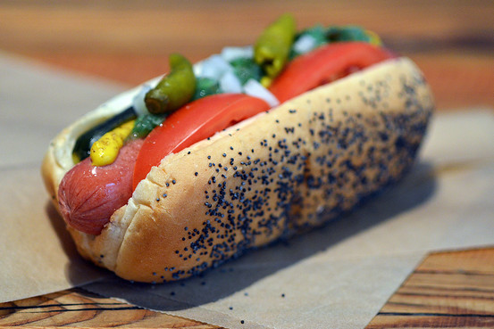 The Advantages Of The Hot Dog Business In Today's Economy