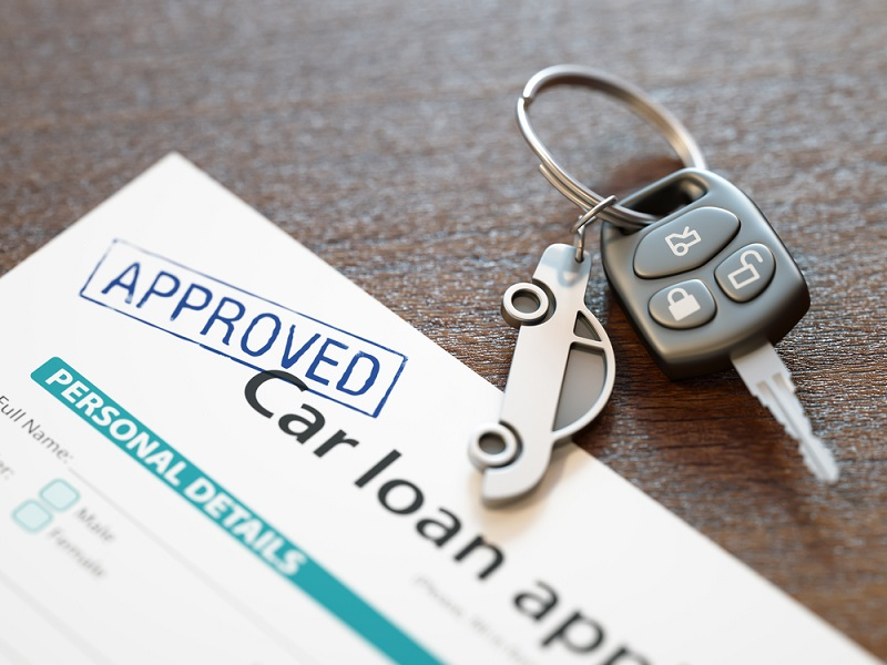 Factors To Consider Before Going For A Car Finance