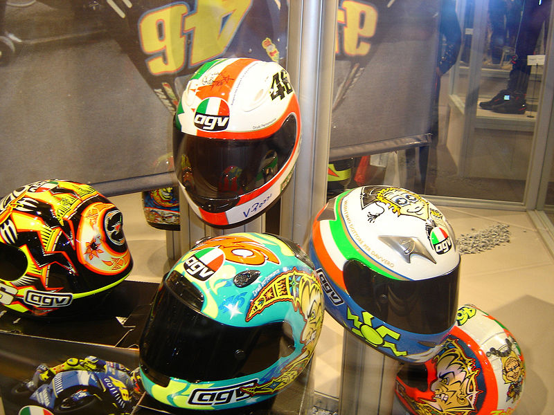 The History and Evolution Of Motocross Safety Helmets