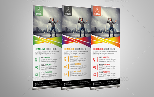 The Best Ideas On Fonts For The Best and Most Effective Roller Banner