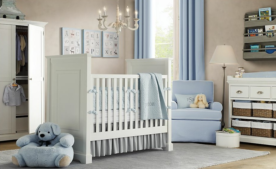 Consider When Ing A Baby Crib