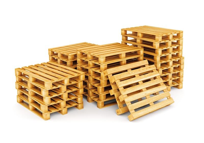 Export crates