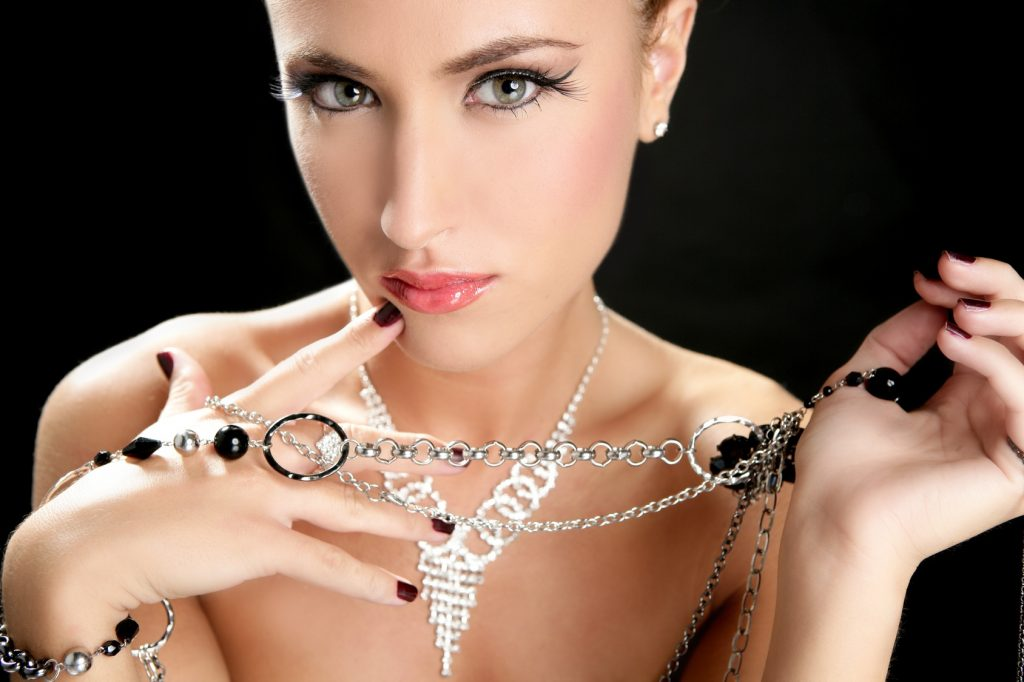 Passionate Business On Fashion Jewelries