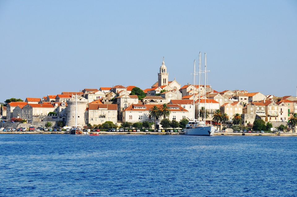 Top Serene Spots To Enjoy On The Coast Of Croatia