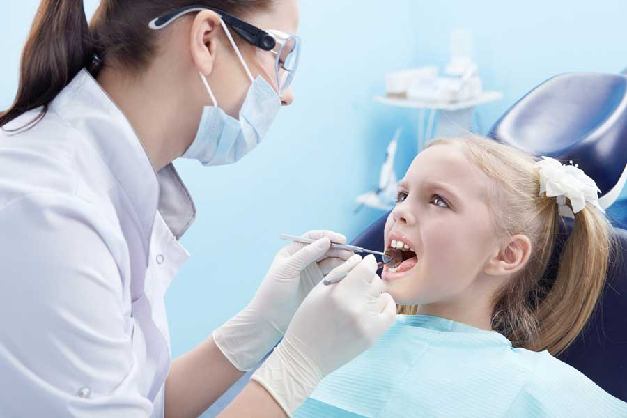 Paediatric Dentist – A Proper Kids' Dental Care Professional