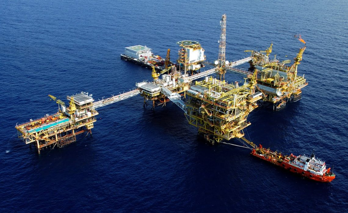 Oil and Gas – The Sheer Pleasure Of Investment