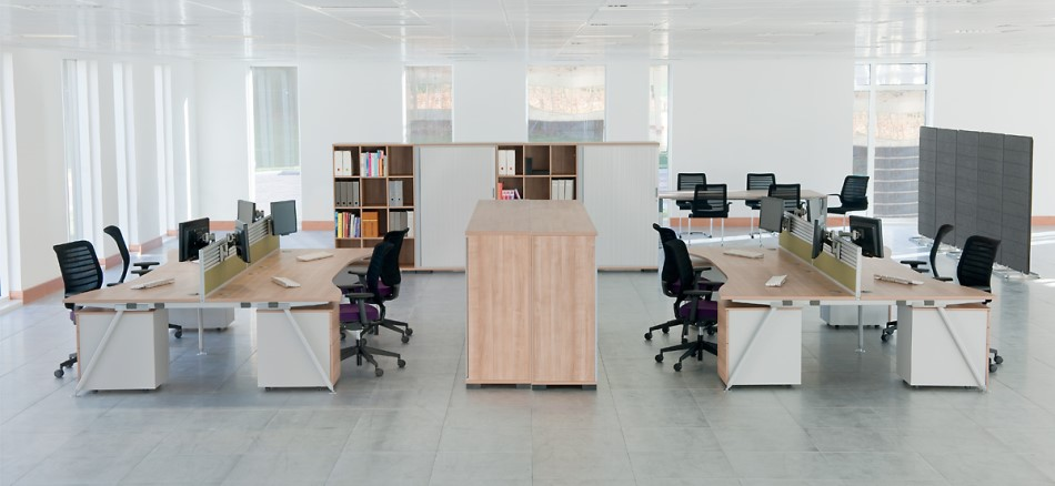Premium Quality Breakout Space Furniture With Essex Breakout Area Supplier