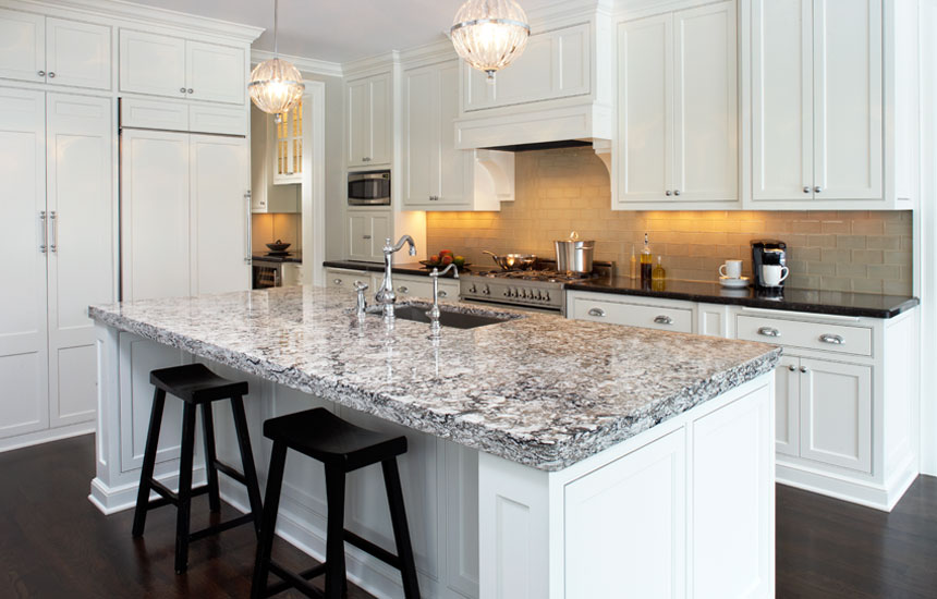 Preparation, Uses And Features Of Quartz Worktops