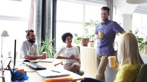 3 Coworking Tips For Your Office