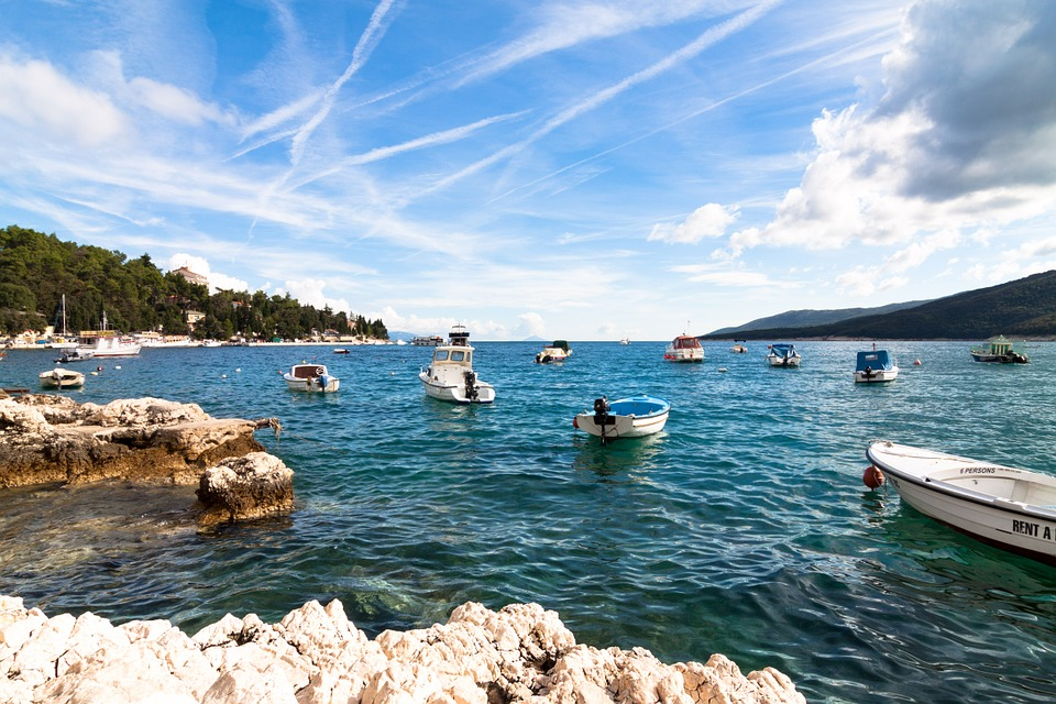 Why Croatia Is Among The Hottest European Destinations