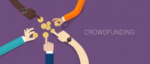 Crowdfunding_purple_hands
