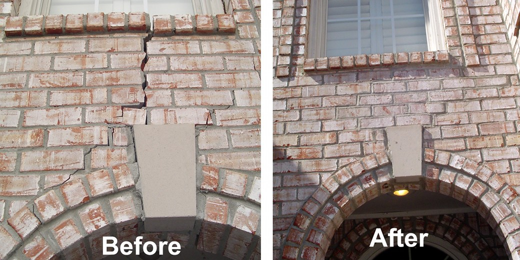 How To Repair The Crack In The Foundation Of Your Home