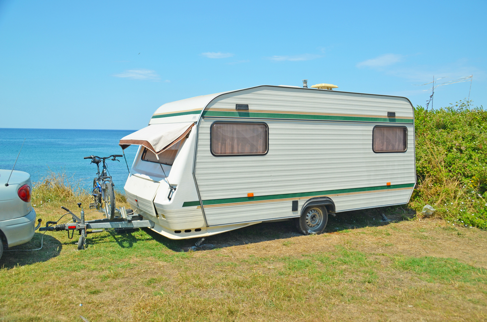 Tips For Your First Motorhome Purchase