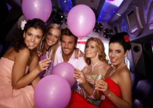 Top 6 Reasons To Have Limousine Ride On Your Birthday