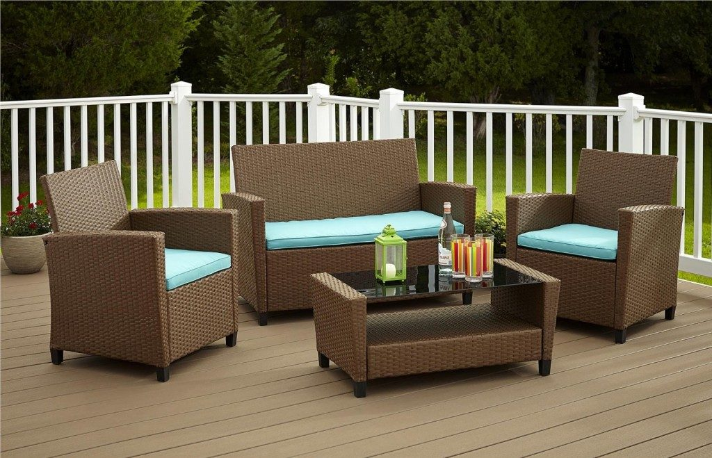 Functional And Durable Rattan Furniture Enhancing The Décor Of Your Home