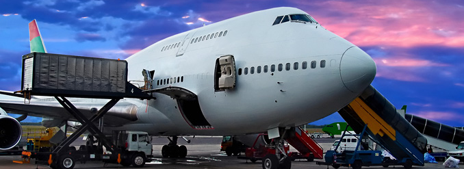 Benefits Of Air Freight