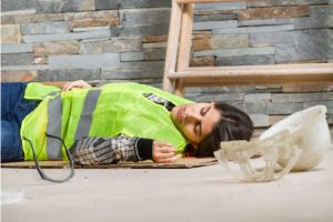 Injured At Work? What You Need Is A Great Lawyer