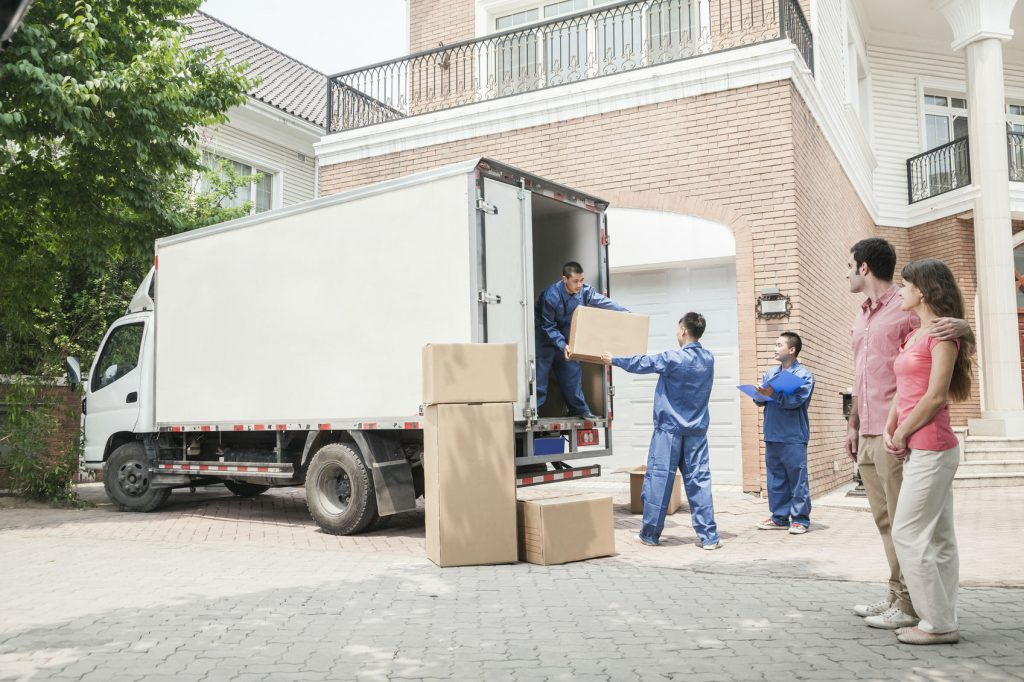 Ways To Choose The Perfect Movers Los Angeles
