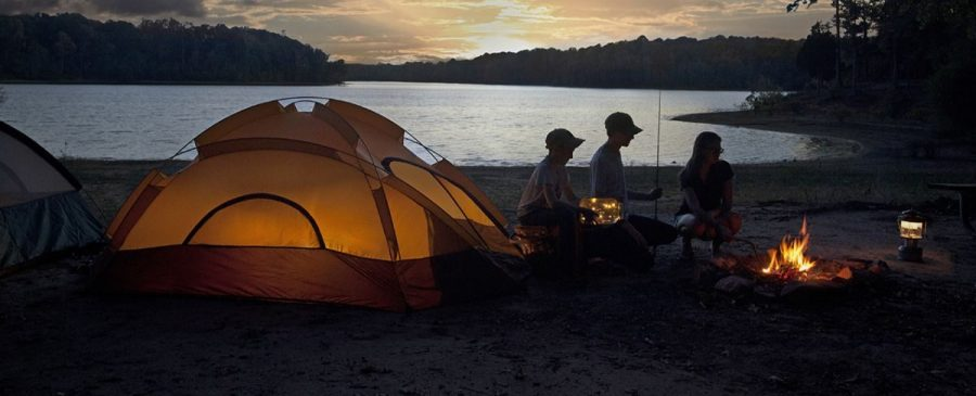 What To Pack For Your Camping Trip