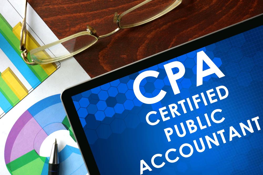 Andrew Argue CPA Training Program