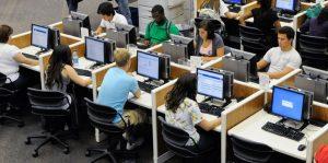 Employee Social Media Monitoring: Aye or Nay?