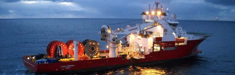 Managing Offshore Cable Operations
