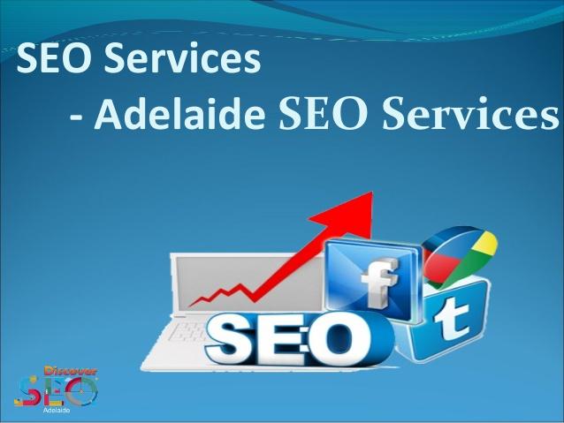 SEO Services Adelaide