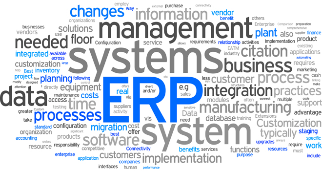 What Role Does ERP Plays In Finance And Other Modules