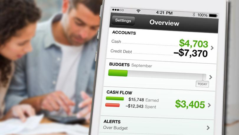 Freedom Debt Relief Reveals Its 4 Favorite Financial Apps
