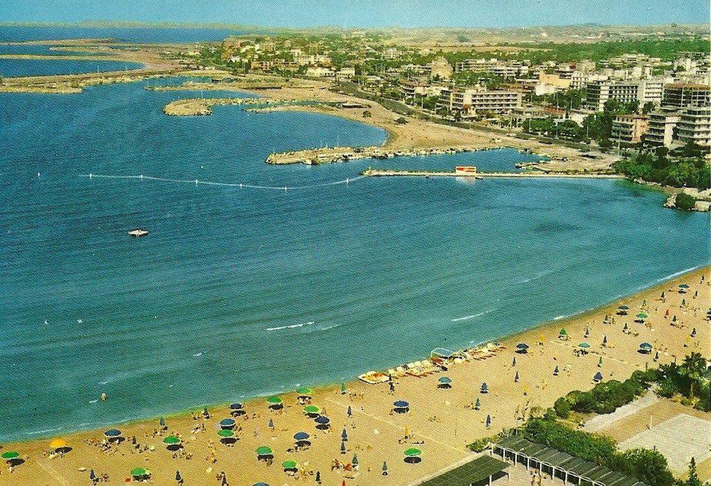The Exclusive Glyfada Beach Resort