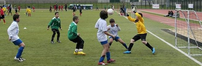 What Is Grassroots Football?