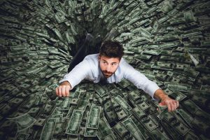 3 Ways You Can Face Your Financial Fears!