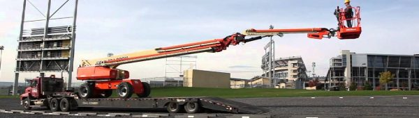 5 FACTORS TO CONSIDER WHEN LOOKING FOR A CHERRY PICKER