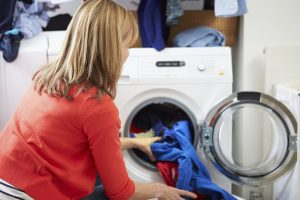 Keeping Your Washing Machine In Great Shape