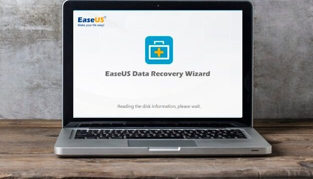 Total Satisfaction In Recovery – Trust EaseUS Data Recovery Software