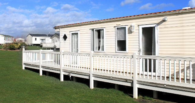 Things You Need To Have In Your Mobile Home