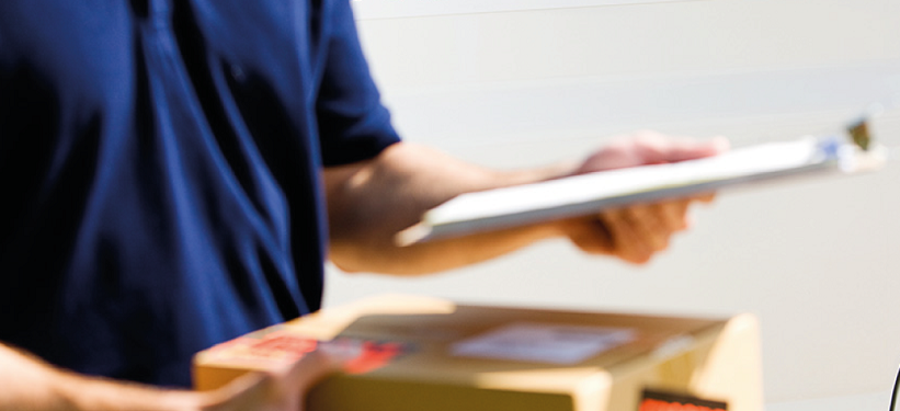 How To Choose The Right Insurance Company For Your Courier Business