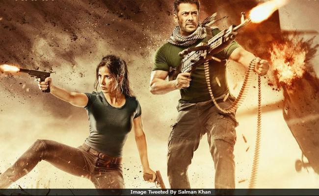 Tiger Zinda Hai Full Movie Watch Online