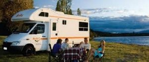 Vital Tips To Get Insurance For Your Classic VW Campervan