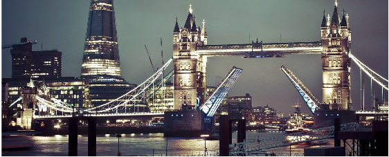 5 Top Rated Places For Tourists To Visit In London